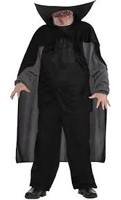 Halloween Costumes Kids Boys Party Men U0027s Size Horror U0026 Gothic Costumes Size