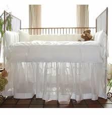 Cloud Crib Bedding Lulla Smith Baby Bedding Designer Crib Bedding Designer Baby