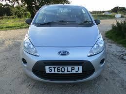 used ford ka studio 2010 cars for sale motors co uk