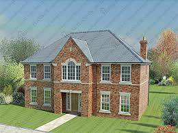 house design images uk house plans uk architectural plans and home designs 4 5 bed