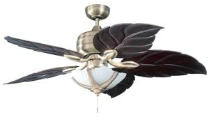 Indoor Tropical Ceiling Fans With Lights Indoor Tropical Ceiling Fans With Lights Lights Ceiling Fan