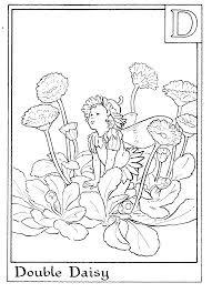 flower fairy coloring pages coloring sheets fairies toddler