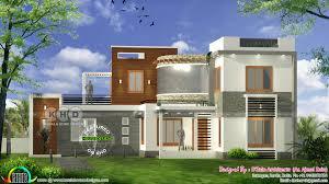 4 bhk modern contemporary home 1800 square feet kerala home