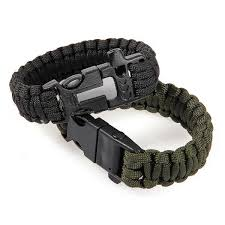 black survival bracelet images Cheap green and black paracord bracelet find green and black jpg