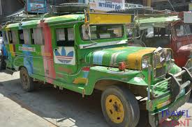 philippine jeep travel and count baguio sagada banaue transportation options