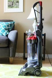 Dyson Vacuum For Hardwood Floors Dyson Dc33 Multi Floor Upright Vacuum Frugal Mom Eh