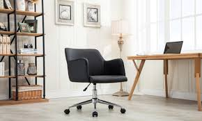 Ergonomic Armchair How To Choose An Ergonomic Chair Overstock Com