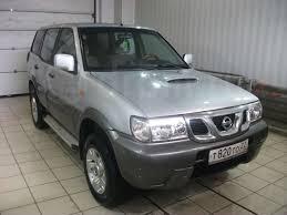 nissan terrano 2003 ниссан террано 2 2003 в новокузнецке 4вд бу 2 4 литра руль левый