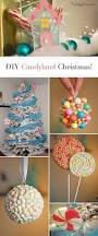 diy candyland christmas decorations christmas design