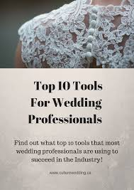 wedding planner tools top 10 wedding tools for wedding professionals to use today