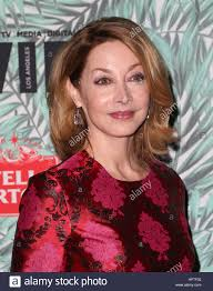nightingale hollywood west hollywood ca february 24 sharon lawrence at 10th annual