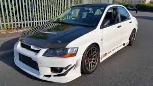2003 mitsubishi lancer modified 2002 mitsubishi lancer evolution 7 rs youtube