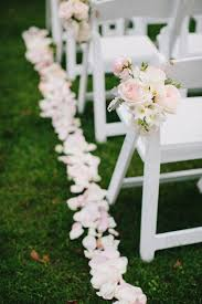 Wedding Aisle Decorations Best 25 Aisle Decorations Ideas On Pinterest Wedding Aisle