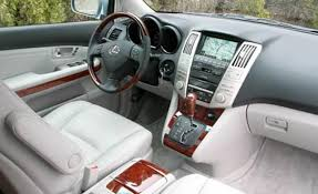 most expensive lexus suv 2015 2007 lexus rx 350 information and photos zombiedrive