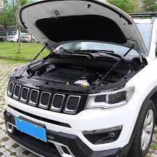 modified jeep 2017 fit for compass 2014 2017 double seal cover support bar new special