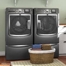 Build Washer Dryer Pedestal Make A Home Safe For Older Folks Family Handyman
