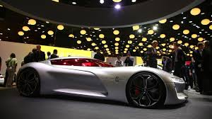 renault concept cars 2016 paris motor show the best concept cars motoring research