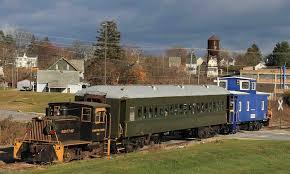 santa train rides on the stewartstown railroad stewartstown pa