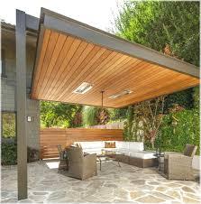 backyard covered patio ideas desain minimalis beautiful advice