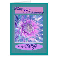 35 anniversary gift happy 35th anniversary gifts t shirts posters other gift