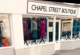 boutique clothing fashion clothes camborne town