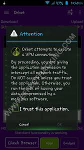 how to configure orbot on android orbot android app for hackers effect hacking