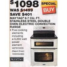 home depot black friday oven black friday sale on stoves u2013 best stoves