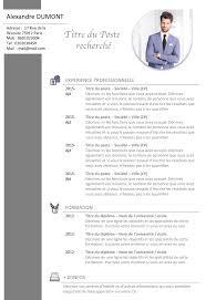 modele cv femme de chambre hotellerie 34 exemples de cv métier à télécharger créer un cv