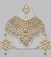 indian bridal necklace images Heavy indian bridal jewelry costume jewellery costume jewelry jpg