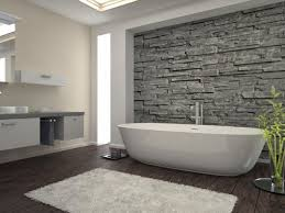 bathroom feature tile ideas amazing toilet renovation wall and floor tiles replaced with new