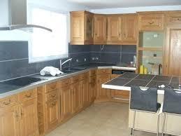 repeindre sa cuisine en chene relooker une cuisine en chene cuisine en relooker cuisine en chene