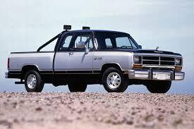 1990 93 dodge ram consumer guide auto