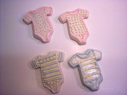 handmade baby shower favors for a cookies make a great baby