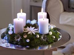 top 40 most pinteresting christmas candle decoration ideas