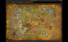 Wow Kalimdor Map Where To Start Getting Pvp Gear In Wow U2013 Constant Warfare