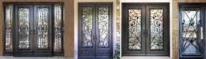baltic iron doors naddour s ornamental iron santa ca us