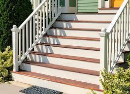 easy set anti slip stair treads tapes u2014 dahlia u0027s home