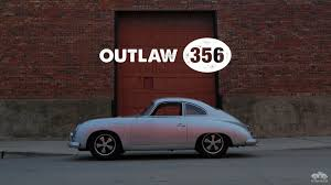 porsche 356 wallpaper porsche 356 outlaw youtube