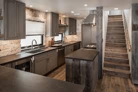 Kitchen  Superb Kitchen Rustic Modern Kitchen Cabinets Home - Rustic modern kitchen cabinets