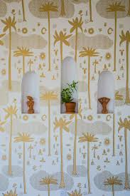 Wallpaper For House Decor U2014 Justina Blakeney