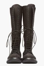 motorcycle boots men 76 best boots images on pinterest shoe boots rick owens men and