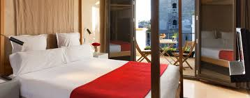 Small Room by Standard Small Room Eme Catedral Hotel Sevilla