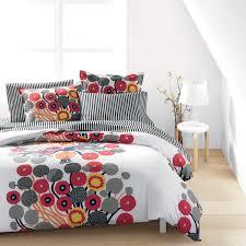 Kinsley Chevron Bedroom Set Gray Bedroom Luxury Bed Decor Ideas With Awesome Marimekko Bedding
