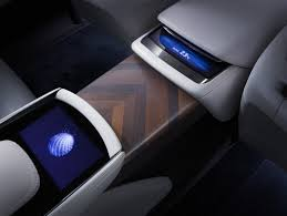 lexus hydrogen car price lexus lf fc concept is the fuel cell flagship of the future