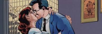 superman wedding album superman the wedding album