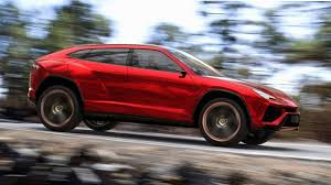 suv lamborghini interior exclusive lamborghini urus suv production decision to be made