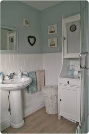 Country Cottage Bathroom Ideas Colors Blue White Bathroom Seaside Theme Boats Stuff To Try