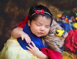 this mini disney princess photoshoot is the cutest thing we u0027ve