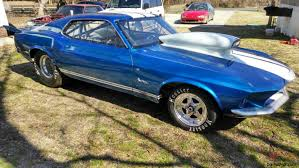 ford mustang race cars for sale ford mustang fastback chassis race car