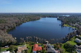 Odessa Florida Map by Lake Ann Florida Lakefront Properties